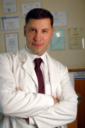 Ломакин кардиолог